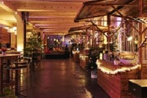 Berlin: Wohlig-warme Weihnachtsfeiern im Club Goerzwerk