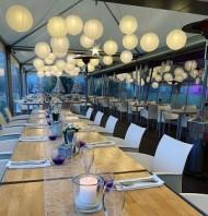 Düsseldorf-Lörick: Ihre Weihnachtsfeier im Café/Club del Sol