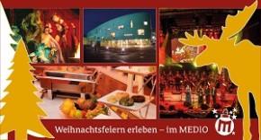 Das Bergheimer Weihnachts-Special – exklusiv für Gruppen!