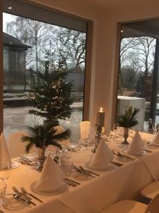 Taufkirchen b. München: Weihnachtsfeiern im HOFQUARTIER – Vielfalt des Besonderen