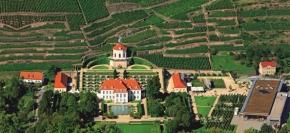 Radebeul: Schloss Wackerbarth – wo aus Trauben Träume werden