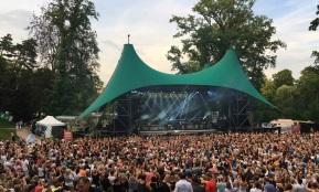 Schwerin: Freilichtbühne Schwerin – Events unterm Sternenhimmel