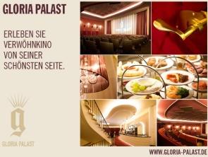"München: ""Cooles"" Sommerfeeling im Gloria Palast"