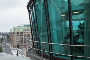 Düsseldorf : Hochkarätige Veranstaltungen professionell inszeniert