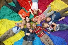 Professionelle Kinderbetreuung für Locations und Unternehmen
