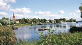Werder: Romantischer Insel-Sommerevent im Lendelhaus