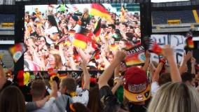 Frankfurt: Fußball WM 2018 – Ihr VIP-Event in der Commerzbank-Arena