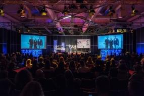 INA ist Geschichte –  Festival Branding Experience kommt