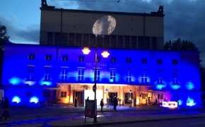 München: Happy Birthday ISARFORUM