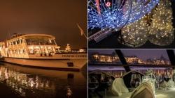 Sächsische Dampfschiffahrt – Weihnachtsfeiern, die an Bord verzaubern