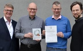 Gütersloh: Kultur Räume Gütersloh erhalten Service-Qualitätssiegel