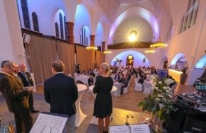 Dortmund: 60 Jahre Marketing Club Dortmund @ Eventkirche Dortmund