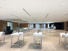 Lindau: In neuem Glanz – Inselhalle Lindau