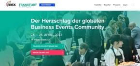 IMEX Frankfurt 2021 ist abgesagt