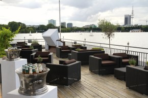 Hamburg: Brunckhorst Catering & Locations – Genuss für Elb- & Alsterlocations