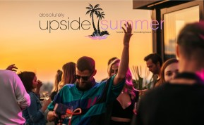 München: summer on a rooftop – summer with friends