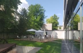 Zürich: Kunsthaus Zürich mit attraktiven Outdoor-Angeboten