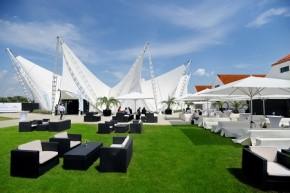 Dresden: Präsenz-, digitale und hybride Events in den Ostra-Locations