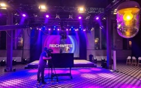 Berlin: Hybrid Studio ist eröffnet