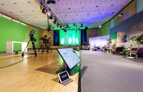 Essen: Messe Essen baut Angebot für digitale Events aus