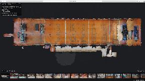 Im Trend: Virtuelle 3D-Locations-Rundgänge