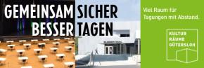 Gütersloh: Kultur Räume Gütersloh – Angebote in Corona-Zeiten