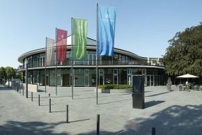 Worms: Wormser Tagungszentrum wieder geöffnet!