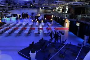 Crailsheim: Veranstaltungen im HANGAR – trotz Corona sicher möglich