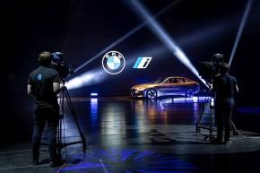 München: Digitale Events mit den Streaming- & TV-Studios in der BMW Welt
