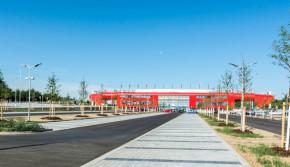 Regensburg: Jahnstadion Regensburg – Veranstaltungsbetrieb startet wieder