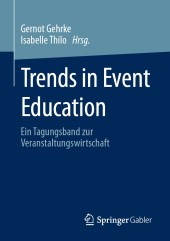 """Tagungsband """"Trends in Event Education"""""""