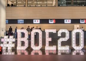 Neue Branchentrends und Innovationsthemen auf der BOE