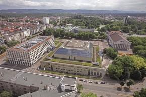 Karlsruhe: Messe Karlsruhe