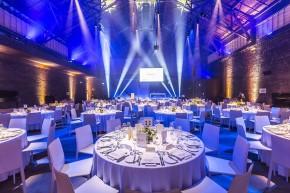 Essen: Glück auf Zollverein – Eventcluster für 50 bis 2.500 Gästen