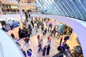 Frankfurt/Main: Ihr Event in prämierter Architektur am Schaumainkai