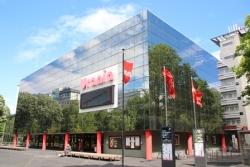 Berlin: Eventlocation Urania - wo Berlin auf Wissen trifft