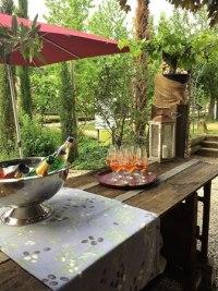 Hamminkeln-Wertherbruch: Ihr Event im Toscana-Stil