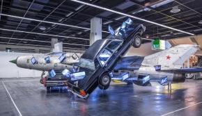 Hürth: Atelier- und Studioflächen im neuen Look