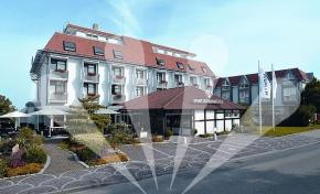 Waldenburg: Neue Location – Panoramahotel Waldenburg