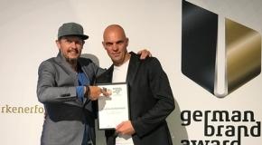 "Rottweil: trend factory gewinnt den ""German Brand Award"""