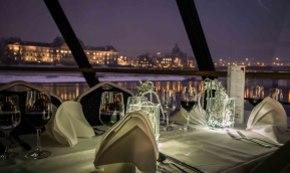 Wo Bordromantik auf Winterglanz trifft