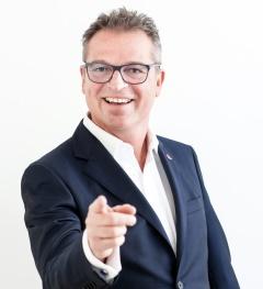 Robert Spengler – Speaker, Präsentations-Regisseur und MENSCHENGEWINNER