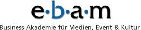"""Einladung zum ebam Webinar """"Nachhaltiges Eventmanagement"""""""