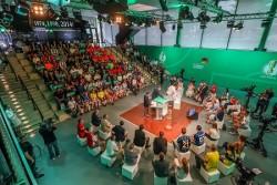 Dortmund: Fußballmuseum als Popup-Studio für hybride Events