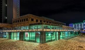 Chemnitz: Neue Location – Carlowitz Congresscenter Chemnitz