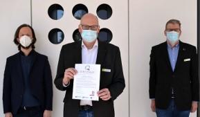 Gütersloh: Kultur Räume Gütersloh erneut mit Qualitätssiegel ausgezeichnet