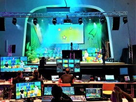 Königstein im Taunus: Online Streaming im Haus der Begegnung