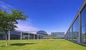 Karlsruhe: Messe Karlsruhe: Vielseitige Locations für Indoor-Outdoor-Events