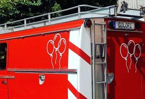 COLORI Fun Mobil als Public-Event-Idee nach Corona