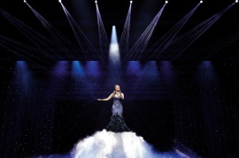 Stuttgart: Magische Weihnachtsfeiern im Musical